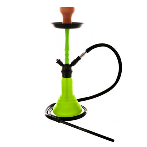 SHISHA KAYA SPN 480 - Green Neon Green 50cm