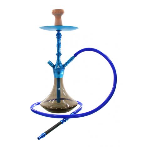 SHISHA KAYA ELOX 480CC -Lightgrey Sebulba Cut Blue 2S