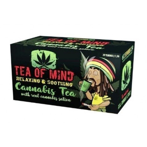 Herbata Tea of Mind - 30g