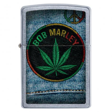 Zapalniczka ZIPPO 207 Bob Marley