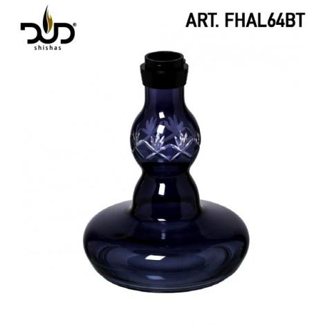 Fajka Wodna DUD Shisha - Magician Black 75cm
