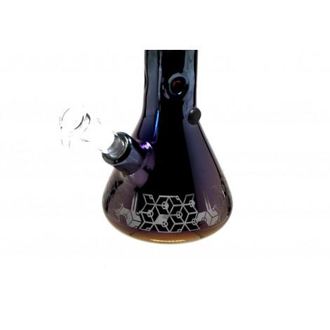 Bongo Lodowe Grace Glass - Dope Bros 37cm