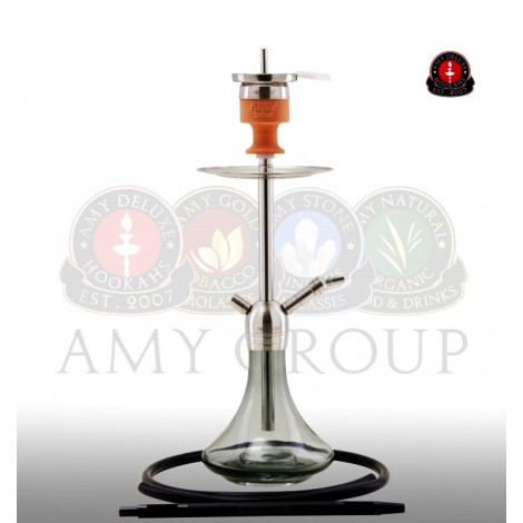 AMY Shisha - SS13 Little Stick Black 66cm