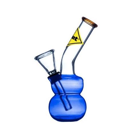 Kieszonkowe Bongo Blue Bullet 12cm (77)