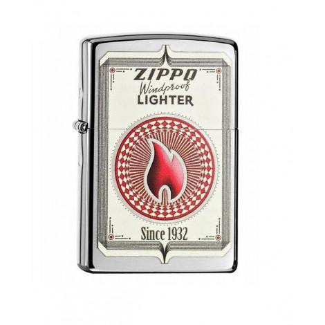 Zapalniczka ZIPPO Since 1932