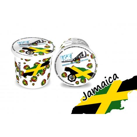 Żel do Sziszy ICE FRUTZ - Jamaica 120g