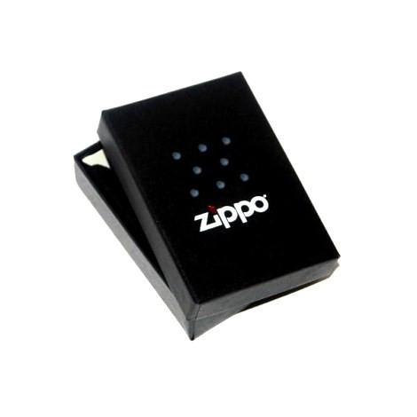 Zapalniczka ZIPPO Logo Waves White