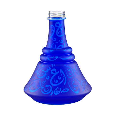 Dzban do Shishy Aladin - Istanbuł - Niebieski