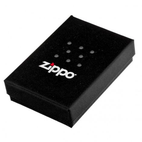 Zapalniczka ZIPPO 3D - Trójwymiar