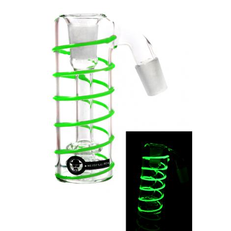Świecący Dyfuzor do Bonga HEISENBERG - Green