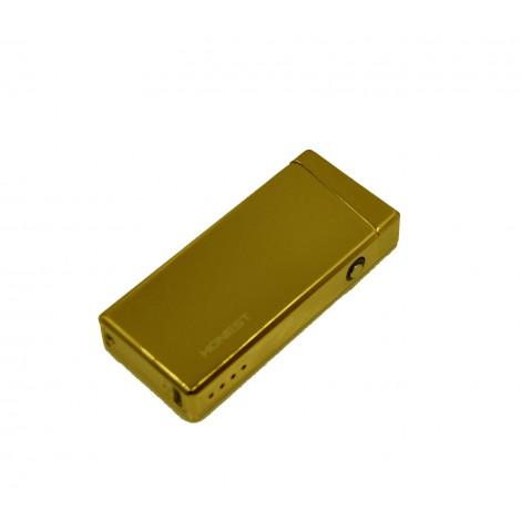 Zapalniczka Plazmowa - Złota