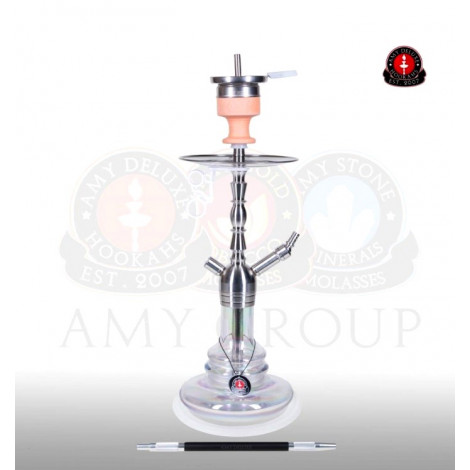 AMY Shisha SS14 - Little Lulu R Clear 58cm