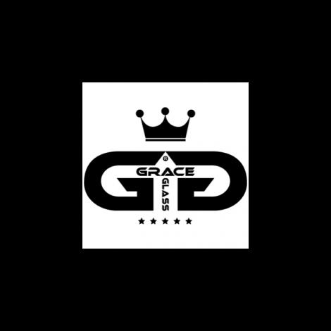 Bongo z Dyfuzorami GG - Thug Life Black