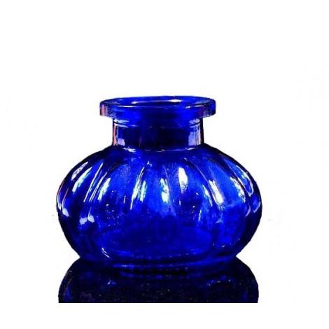 Dzban do Shishy Pączek 8cm - Niebieski