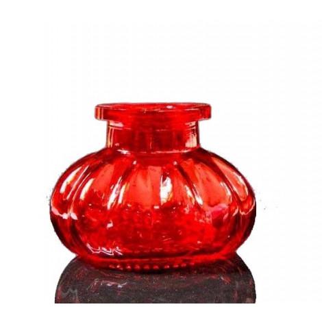 Dzban do Shishy Pączek 8cm - Czerwony