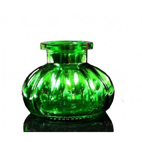 Dzban do Shishy Pączek 8cm - Zielony
