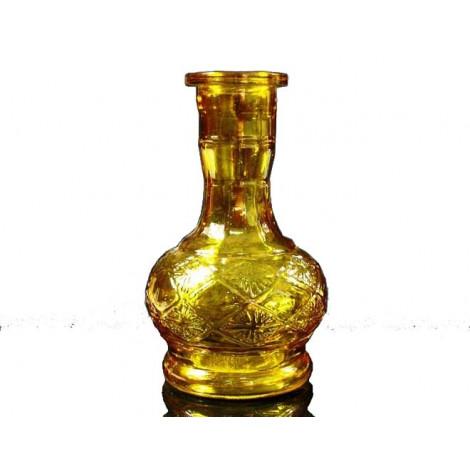 Dzban do Shishy 20cm - Złoty