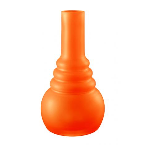 Dzban do Shishy KAYA 630 Glass - Orange Neon