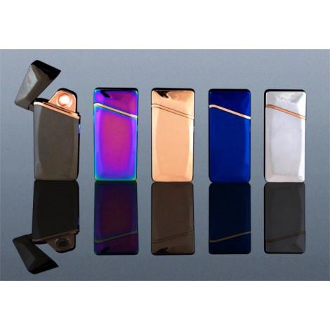 Zapalniczka Elektryczna Oblique - Mix kolorów