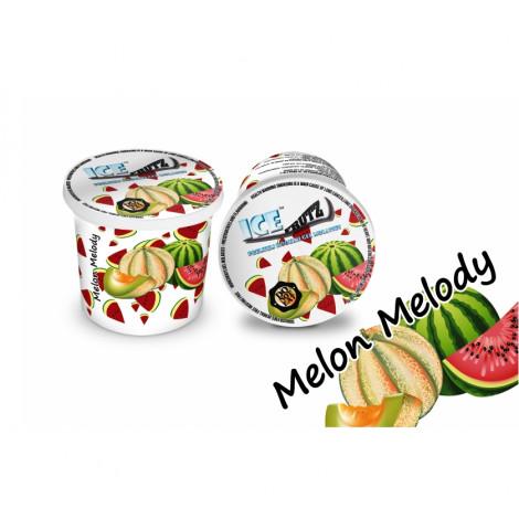 Żel do Sziszy ICE FRUTZ - Arbuz & Melon 120g