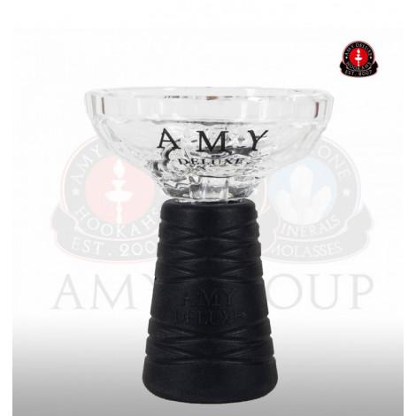 Cybuch do Shishy AMY - GlasSi Globe Set