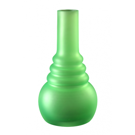 Dzban do Shishy KAYA 630 Glass - Green Neon
