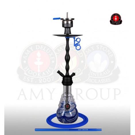 AMY Shisha - 630-01 Glorius Blue 70cm