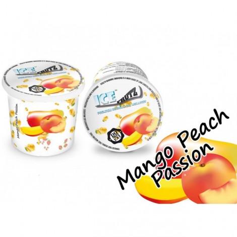 Żel do Sziszy ICE FRUTZ - Mango & Brzoskwinia & Marakuja 120g