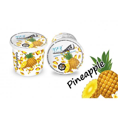 Żel do Sziszy ICE FRUTZ - Ananas 120g