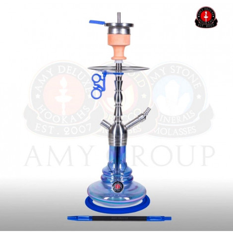 AMY Shisha SS14 - Little Lulu Blue 58cm