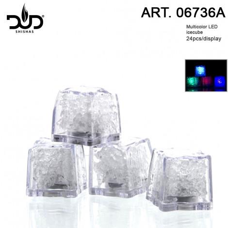 Diody LED do Shishy do Dzbana