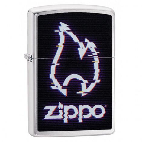 Zapalniczka ZIPPO Logo Design
