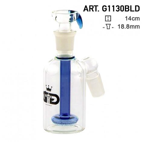 Dyfuzor do Bonga Grace Glass - Crystal Blue Precooler