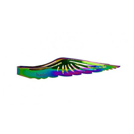 Szczypce do Węgielków w Shishy - Wing ALADIN - Rainbow