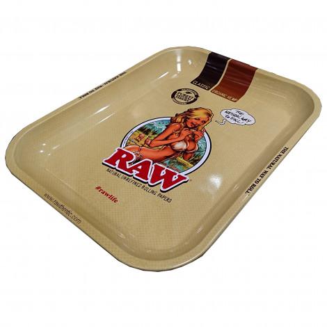 Tacka do skręcenia RAW Girl Tray - Small