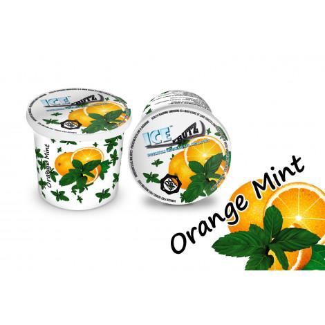 Żel do Sziszy ICE FRUTZ - Pomarańcza & Mięta 120g