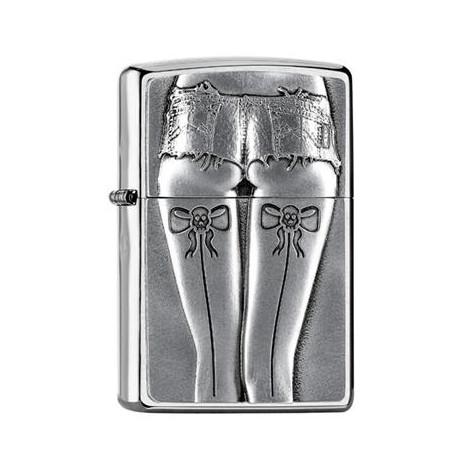 Zapalniczka ZIPPO - Sexy Hotpants
