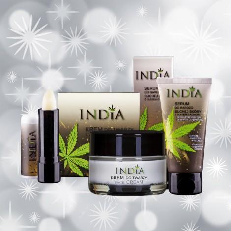Świąteczny Zestaw Kosmetyków - Mały