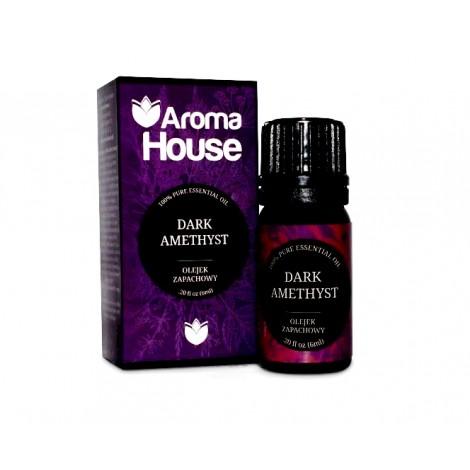 Olejek Zapachowy 10ml - Dark Amethyst