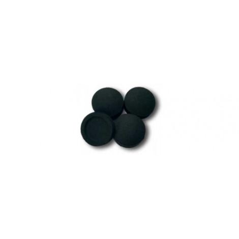 Węgielki do Shishy - Samorozpalające BOMA 40mm 1 rolka