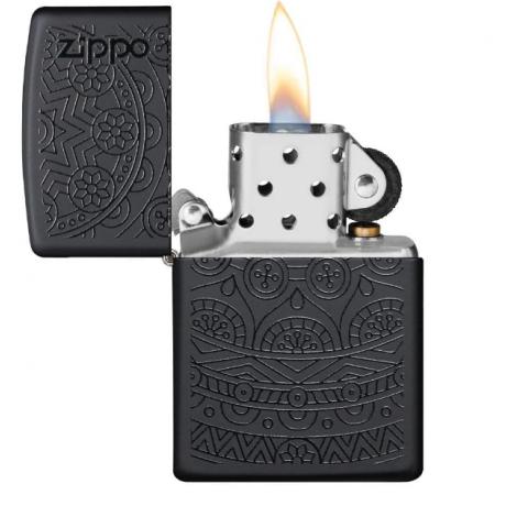 Zapalniczka ZIPPO - Tone on Tone