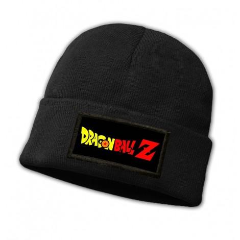 Czapka DRAGON BALL Z - Czarna