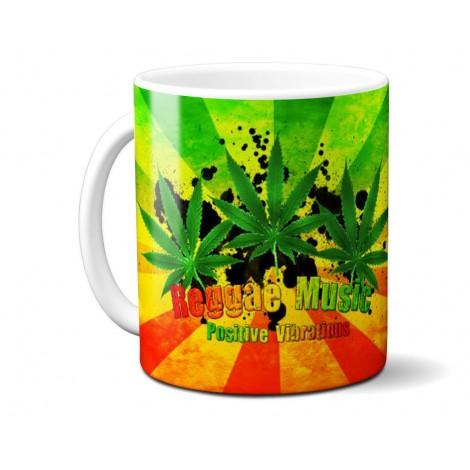 Kubek Reggae Music