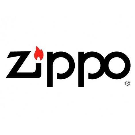 Zapalniczka ZIPPO - Slim Street Chrome