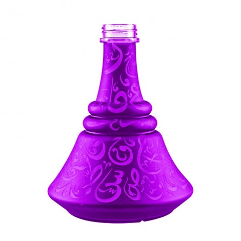 Dzban do Shishy Aladin - Istanbuł 2 - Fiolet