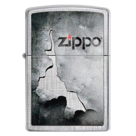 Zapalniczka ZIPPO - Peeled Metal