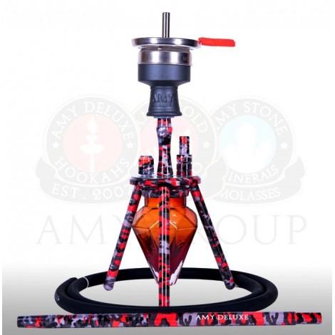 AMY Shisha 111 - Play RED M1 35cm