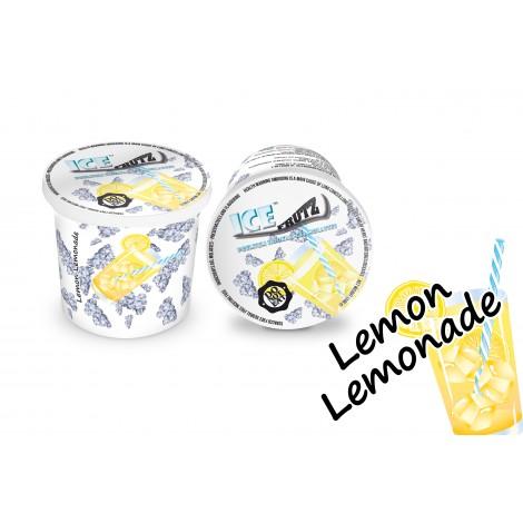 Żel do Sziszy ICE FRUTZ - Cytrusowa Lemoniada 120g