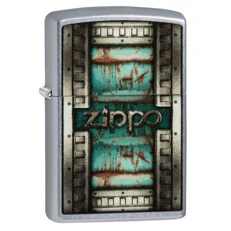 Zapalniczka ZIPPO - Patina Zippo Design