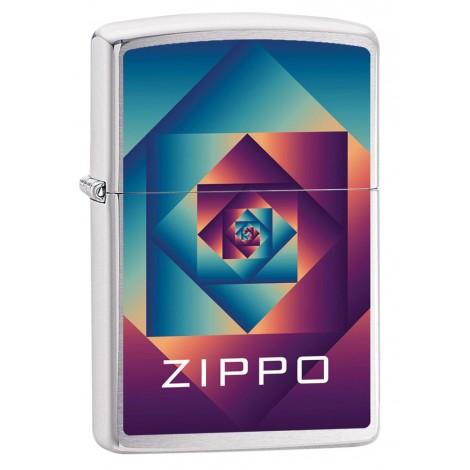 Zapalniczka ZIPPO - Lighter Suction Illusion